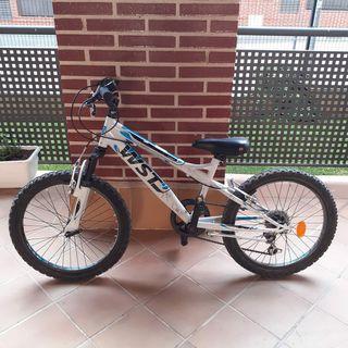 "Bicicleta 20"""