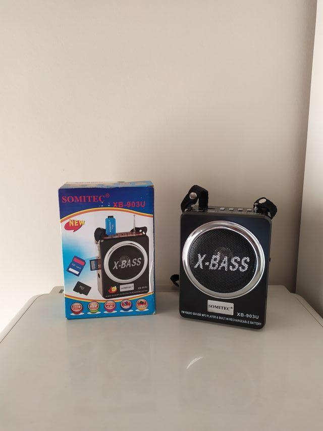 Altaboz USB/Radio