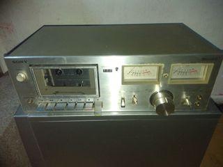 Stereo Cassette Deck TC-k15 SONY