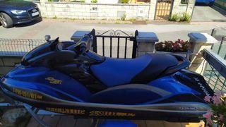 moto de agua yamaha gpr 800