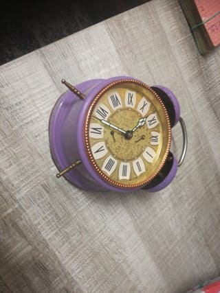 reloj Peter antiguo