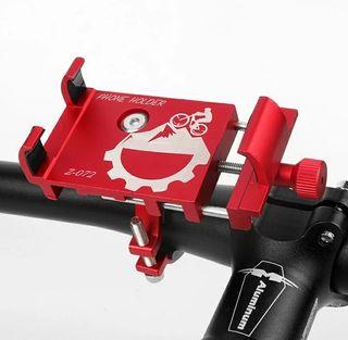 Soporte Universal para manillar de bicicleta