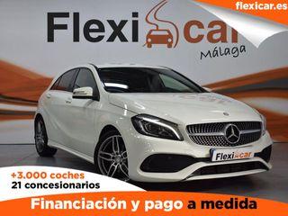 Mercedes Clase A A 200 d AMG Line