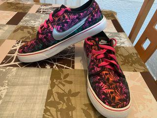 Zapatillas Nike número 38