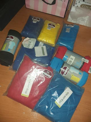 set de camisetas 2xl