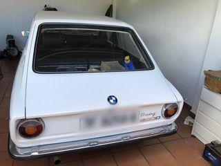BMW 2002 1980