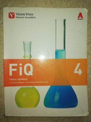 Física i Quimica 4 Eso