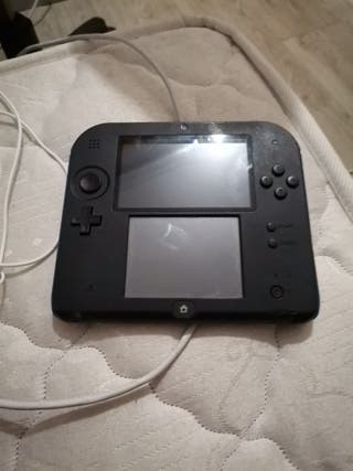 Vendo Nintendo 2ds