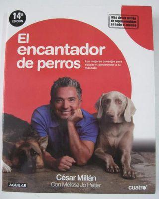El encantador de perros / César Millán