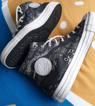 Converse Chuck Taylor, (T-41)