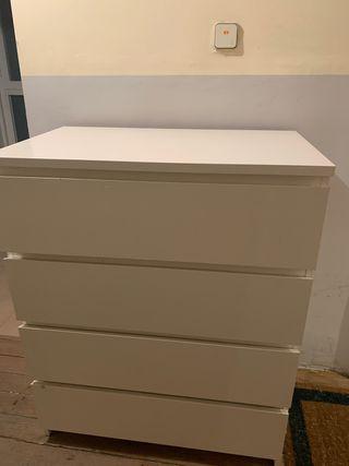 Comoda IKEA / Cajonera Ikea