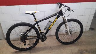 CONORWRC TEAM XT 29