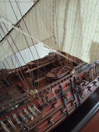 Navío de línea San Felipe