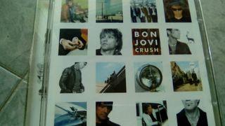 CD Bon Jovi 3€