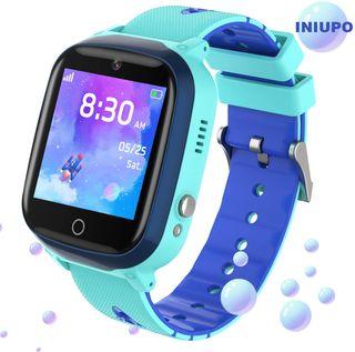 Reloj Inteligente para niños niñas con cámara de J