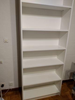 Muebles Ikea. Se entregan a partir del sábado 25 d