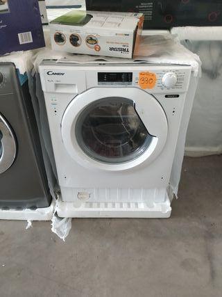 lavadora encastre