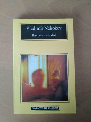 Risa en la oscuridad. Autor: Vladimir Nabokov