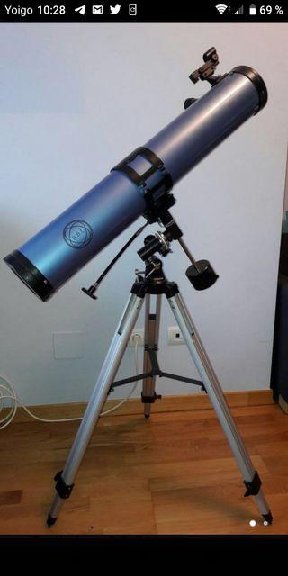 TELESCOPIO ASTRONOMICO COSMO VIEW 7001