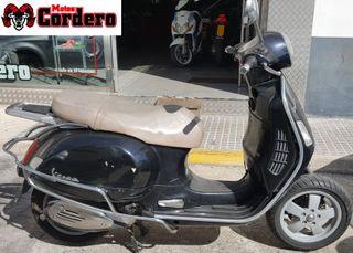 DESPIECE COMPLETO VESPA GTS 125CC