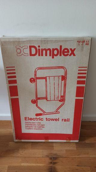 Electric Towel Rail SEALED