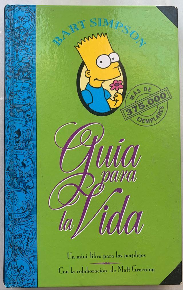 Guía para la vida de Bart Simpson