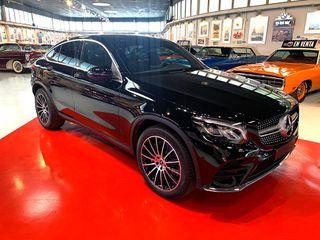 Mercedes-Benz GLC 250 AM Coupé 2019