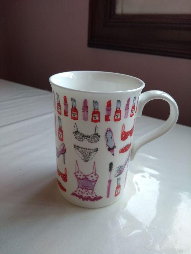 Taza/Mug