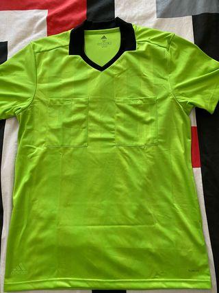Camiseta árbitro Adidas oficial RFEF