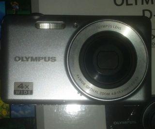Camara digital Olympus Mod. D-735