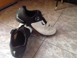 Zapatillas bicicleta de carretera
