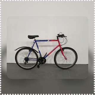 Bicicleta MTB (Outlet)