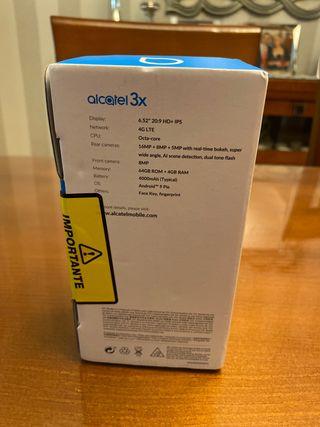 Alcatel 3x 2020 64 gb