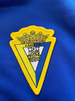 Sudadera Adidas Cádiz C.F.