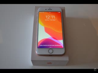 iPhone 8 color oro rosa (Rose gold)- 64 Gb