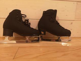 patines de hielo risport RF3