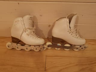 patines artístico en linea