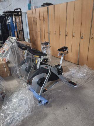 Bicicleta Bh Duke magnética
