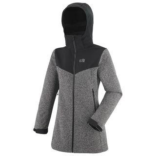 chaqueta millet softshell Xs nuevo