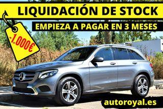 Mercedes-Benz GLC 250d 9G Executive+AMG