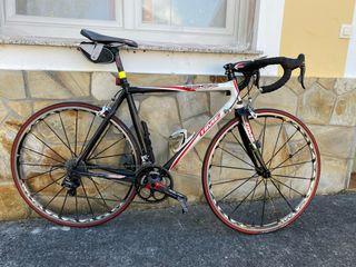 Bicicleta Time edge first