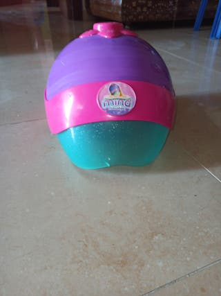casco de masaje mind masagge