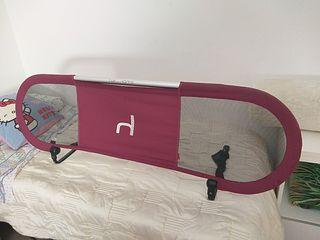 barandilla infantil de cama