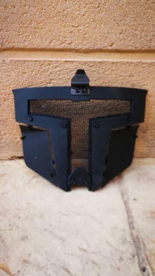 Airsoft máscara de protección