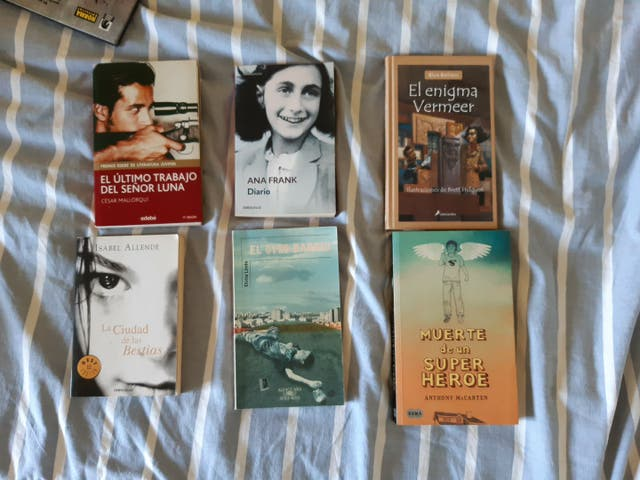 Literatura Juvenil / Adolescente