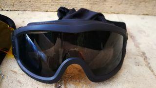 Airsoft gafas tácticas
