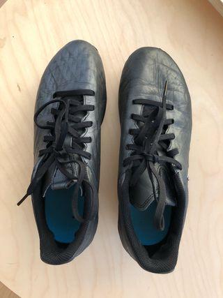 Zapatillas de fútbol con tacos Nike