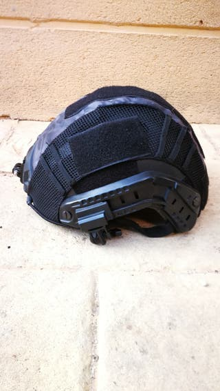 Airsoft casco táctico