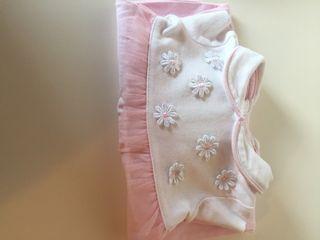 Pijama bebé 0-1 mes Prenatal