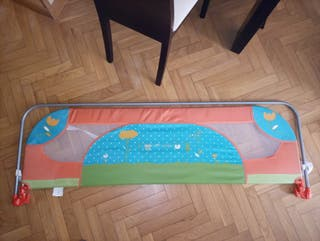 Barrera cama 150cm